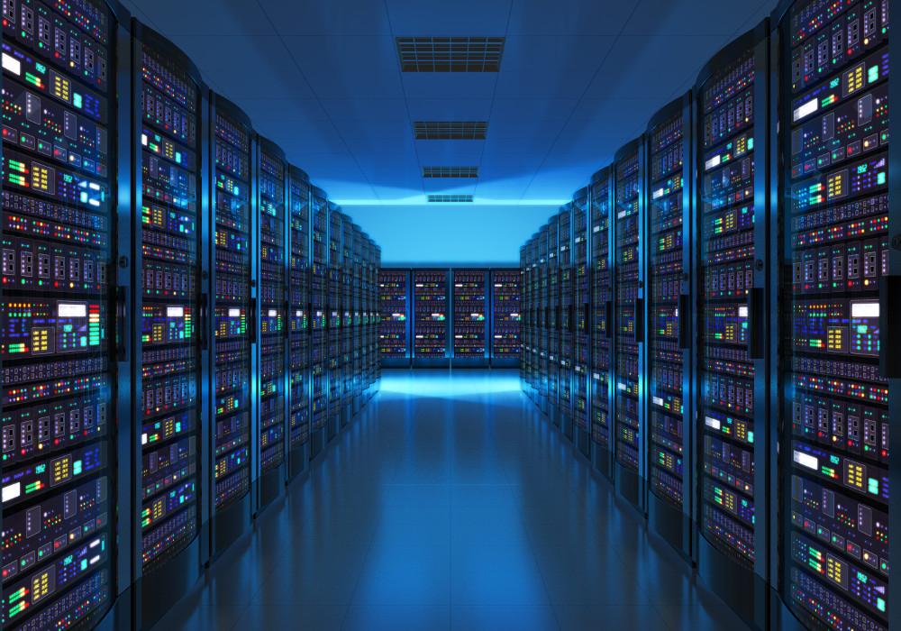 Nomitech DataCenter