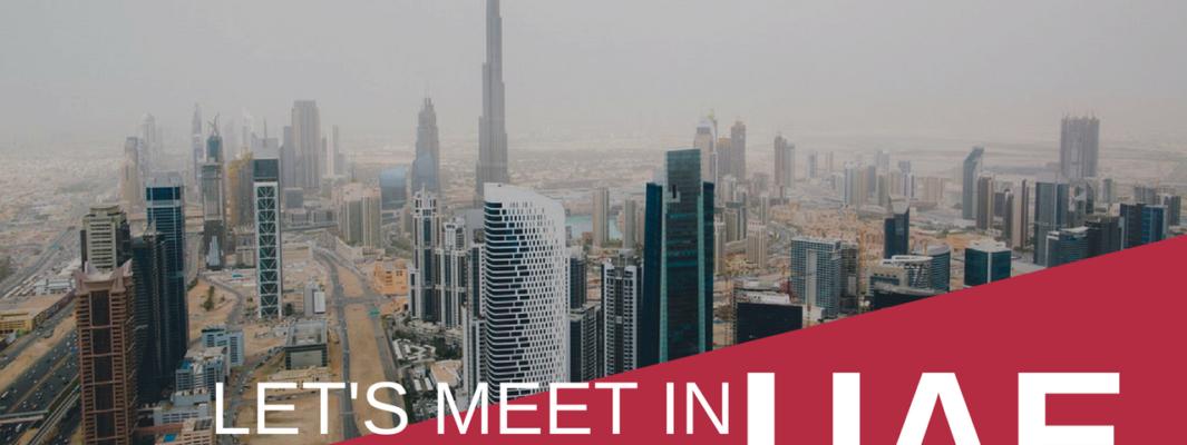 UAE buildings