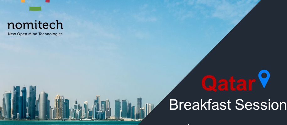 qatar seminar pic with buildings