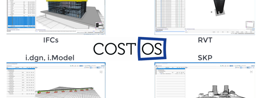 cost estimating software